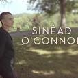 Sinéad O'Connor avec Dr. Phil sur CBS, diffusion mardi 12 septembre 2017.