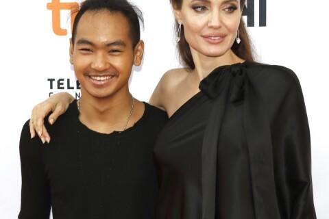 "Maddox Jolie-Pitt, sa 1re interview : ""Ma mère est une merveille"""
