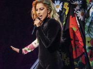 """Lady Gaga : Hospitalisée à cause de """"fortes douleurs"""", elle annule un show"""