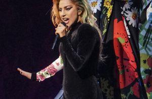 Lady Gaga : Hospitalisée à cause de