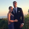 Larry Nance : Fiançailles et gros diamant pour l'espoir des Lakers