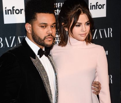 Selena Gomez greffée d'un rein et soutenue par The Weeknd, amoureux inquiet