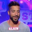 """""""Secret Story 11, le 18 septembre 2017 sur NT1. Ici Alain."""""""