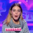 """""""Secret Story 11, le 18 septembre 2017 sur NT1. Ici Barbara."""""""