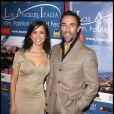 4e Festival du film italien de Los Angeles : Francesco Quinn et sa compagne