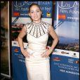 4e Festival du film italien de Los Angeles : Erika Christensen.