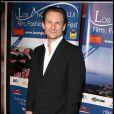 4e Festival du film italien de Los Angeles : Christian Slater