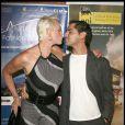 4e Festival du film italien de Los Angeles : Brigitte Nielsen et son mari sans complexes !