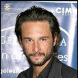 4e Festival du film italien de Los Angeles : Rodrigo Santoro, un des beaux gosses de l'événement !