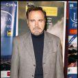 4e Festival du film italien de Los Angeles : Franco Nero