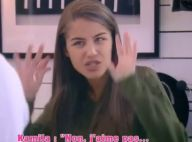 Kamila (Secret Story 11) énervée contre Noré : La remarque qui ne passe pas !