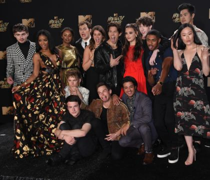 13 Reasons Why : Un des acteurs fait son coming-out !