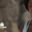 """Magalie - """"Koh-Lanta Fidji"""" sur TF1, le 22 septembre 2017."""