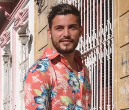 """Anthony Matéo provoque Valentin : """"Les abdos, ça ne fait pas rester les filles"""""""