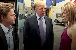 Billy Bush : Un an après le scandale de l'affaire Trump, son mariage prend l'eau