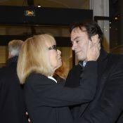"""Anthony Delon : """"Pour moi, la femme de Delon, c'est Darc"""""""