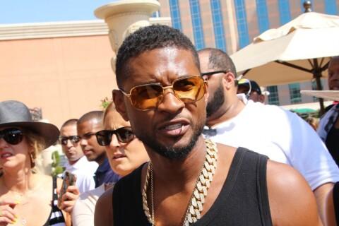 Usher : L'homme qui l'accuse de l'avoir exposé à l'herpès balance...