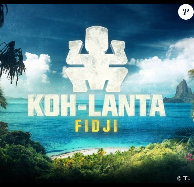 """""""Koh-Lanta Fidji"""" dès le 1er septembre 2017 sur TF1."""