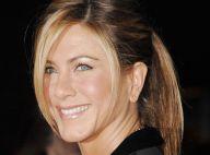 Découvrez ce que Jennifer Aniston a reçu pour la Saint-Valentin ! Toutes les photos (réactualisé)