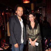 Fabrice Éboué coeXiste avec son amoureuse Amelle Chahbi, Audrey Lamy, Ramzy...