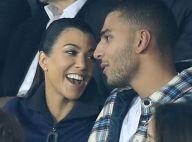 Kourtney Kardashian, in love et à Paris avec Younes Bendjima, elle resplendit