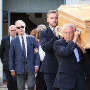 Obsèques de Gisèle Casadesus : Le chagrin de sa famille, réunie sur l'île de Ré