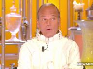 Laurent Baffie et la polémique de la robe : Son mea culpa ironique dans SLT !
