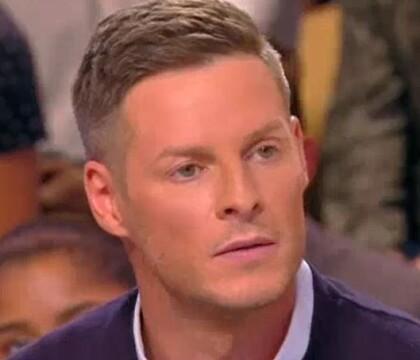 """Matthieu Delormeau face à l'homophobie : """"Certains souhaitent ma mort..."""""""