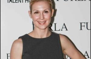 Kelly Rutherford sera maman... d'une petite fille !