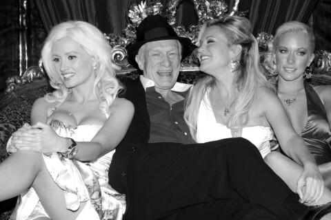 Hugh Hefner, fondateur de Playboy : La vraie cause de sa mort révélée