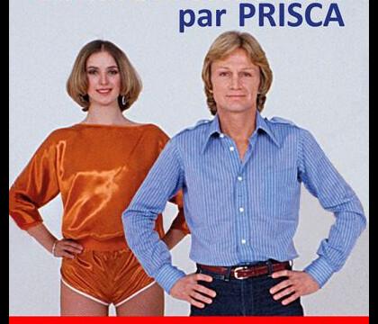 Prisca, une Clodette en détresse sauvée par la femme de Michel Drucker