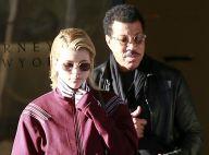 Lionel Richie : Sa fille Sofia en couple avec Scott Disick, il n'approuve pas !