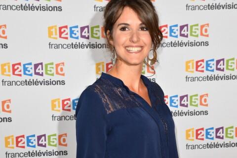 Fanny Agostini (Thalassa) amoureuse d'un Franco-Américain surdiplômé