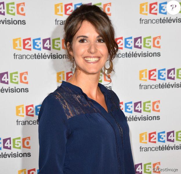 Fanny Agostini (Thalassa) amoureuse d'un Franco-Américain ...