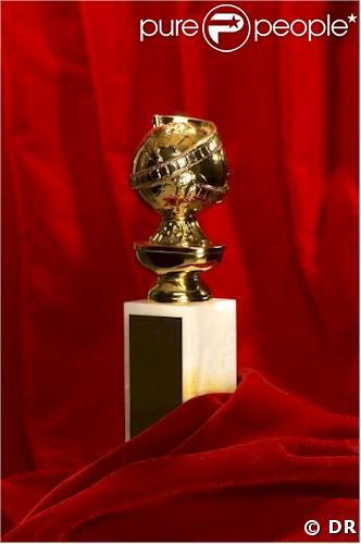 Les Golden Globes 2008 annulés