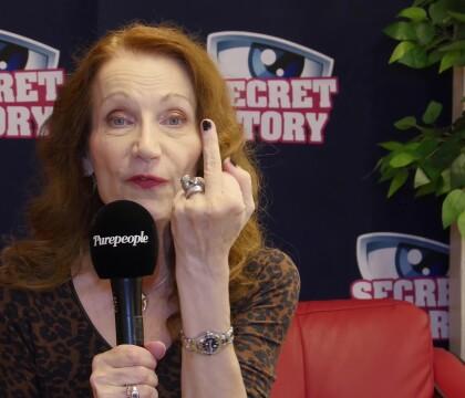 "Tanya (Secret Story 11) : Son ""fuck"" à la ""chaudière"" Barbara"