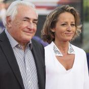 Dominique Strauss-Kahn marié : Il a épousé Myriam L'Aouffir à Marrakech
