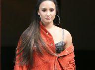 Demi Lovato : Drogues et alcool, elle dévoile comment elle s'en sort aujourd'hui
