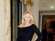 Estelle Lefébure, étoile resplendissante au coeur de la nuit parisienne
