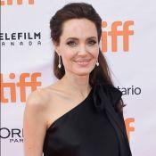 Angelina Jolie harcelée à 22 ans par un grand producteur : Elle brise le silence