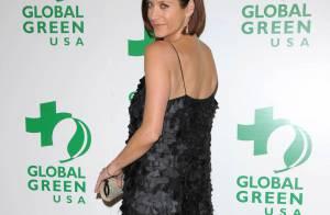 Kate Walsh, Kate Bosworth et Gavin Rossdale, sans sa femme... font la fête de l'avant-Oscar !