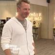 Sinclair dans DALS8, le 14 octobre 2017 sur TF1.