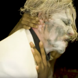Johnny Depp - Clipde SAY10 (réalisation de Bill Yukich)