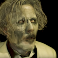 Johnny Depp - Clip de SAY10 (réalisation de Bill Yukich)