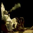 Clip de SAY10 (réalisation de Bill Yukich), avec Johnny Depp et Marilyn Manson