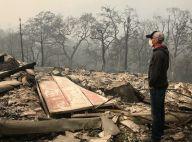 Incendies en Californie : Levi Leipheimer bouleversé sur les ruines de sa maison