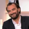 """Cyril Lignac : """"Oui, je suis amoureux et je vis avec quelqu'un"""""""