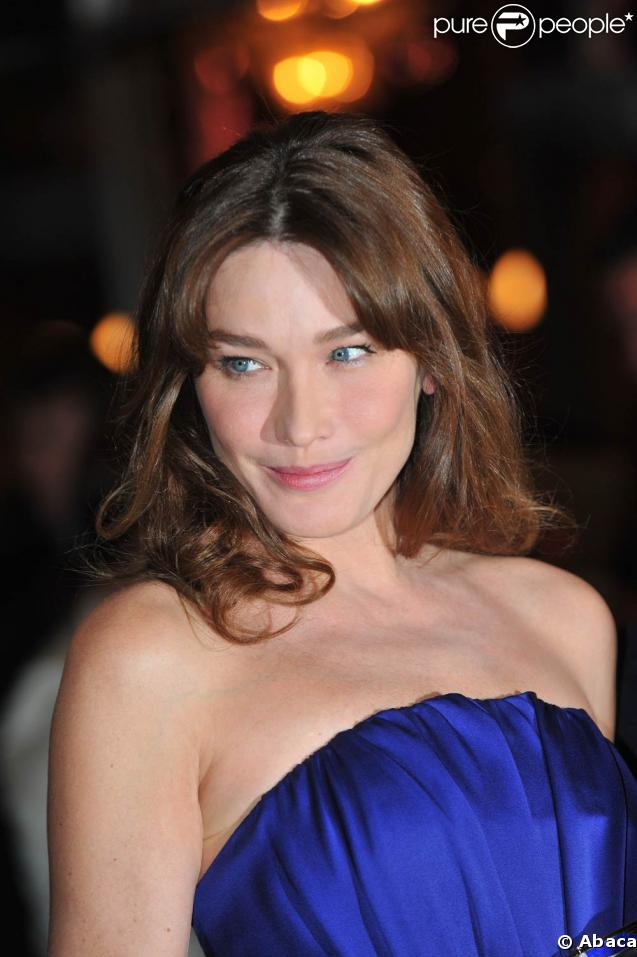 Carla Bruni - Photo Set