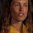 """Koh-Lanta Fidji, le 6e épisode, diffusé le 6 octobre 2017 sur TF1. Ici Caroline."""