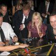 Sebastian Copeland et Kate Bosworth font une partie de dominos à L.A ! 20/02/09